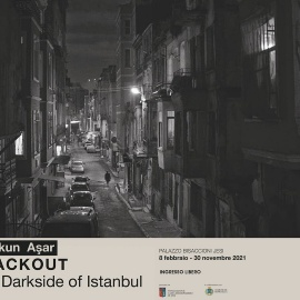 Blackout. The Darkside of Istanbul